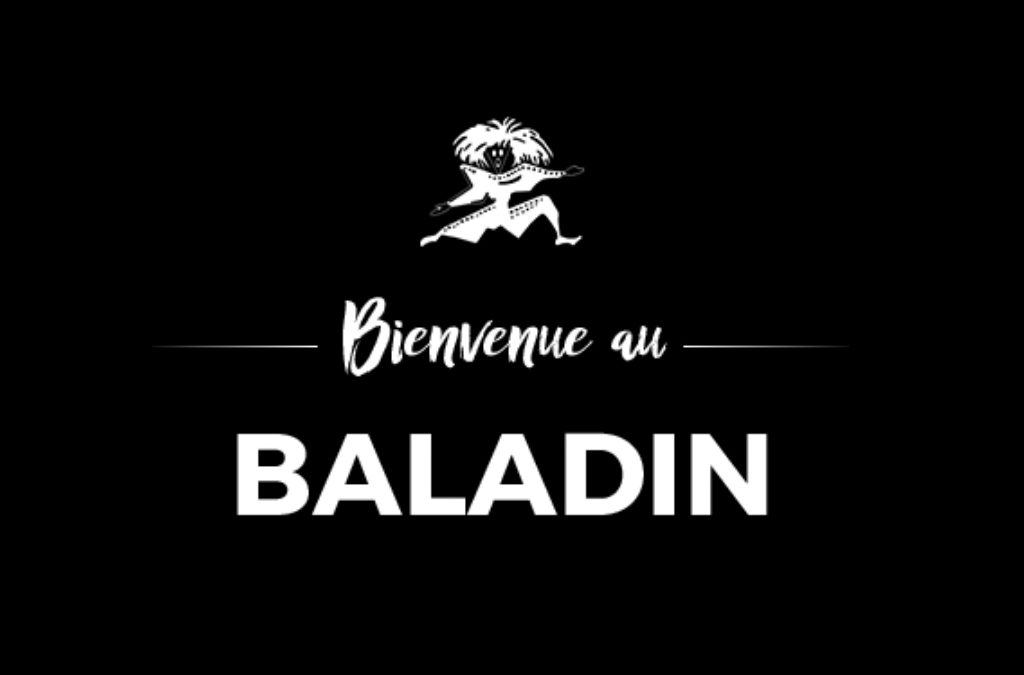 Théâtre Baladin Savièse