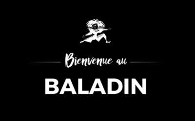 Le Baladin
