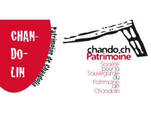 application Chandolin Patrimoine
