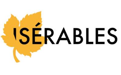 Commune d'Isérables