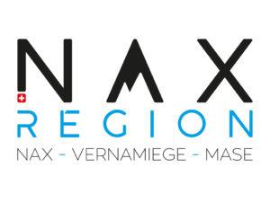 application Nax Région