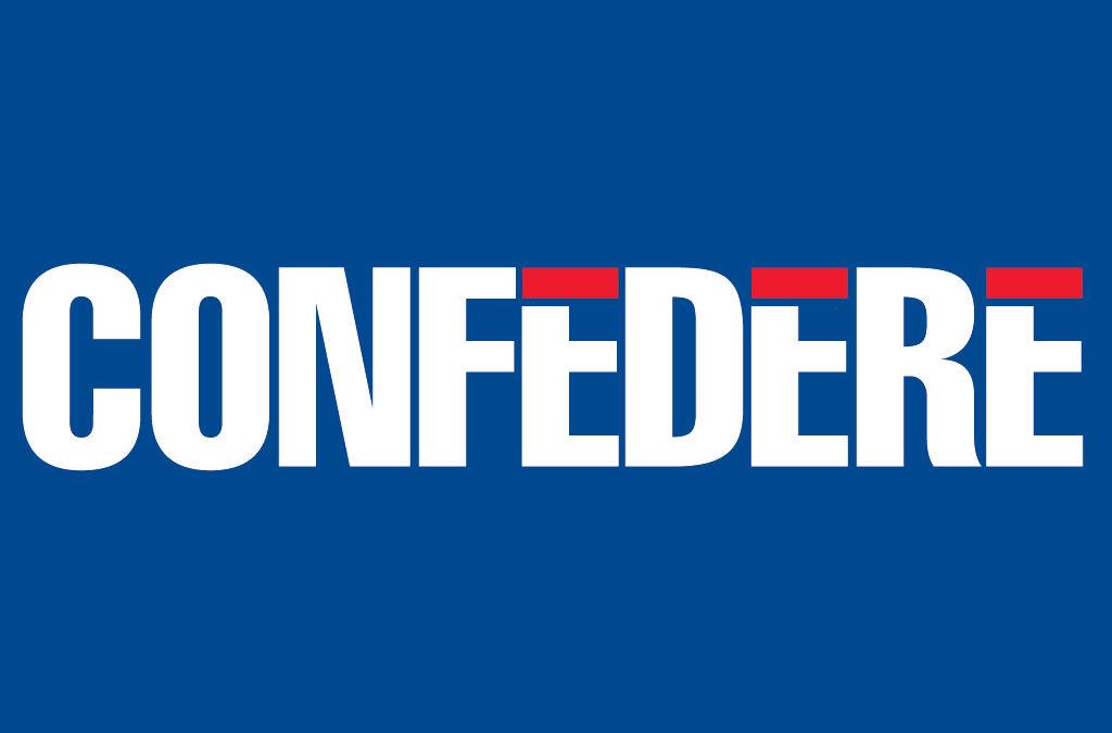 Confédéré