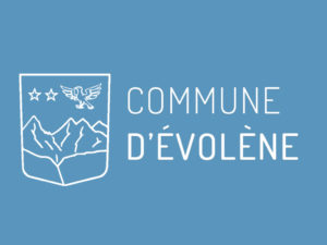 application commune d'Evolène