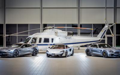 Car Sharing – Altas Premium