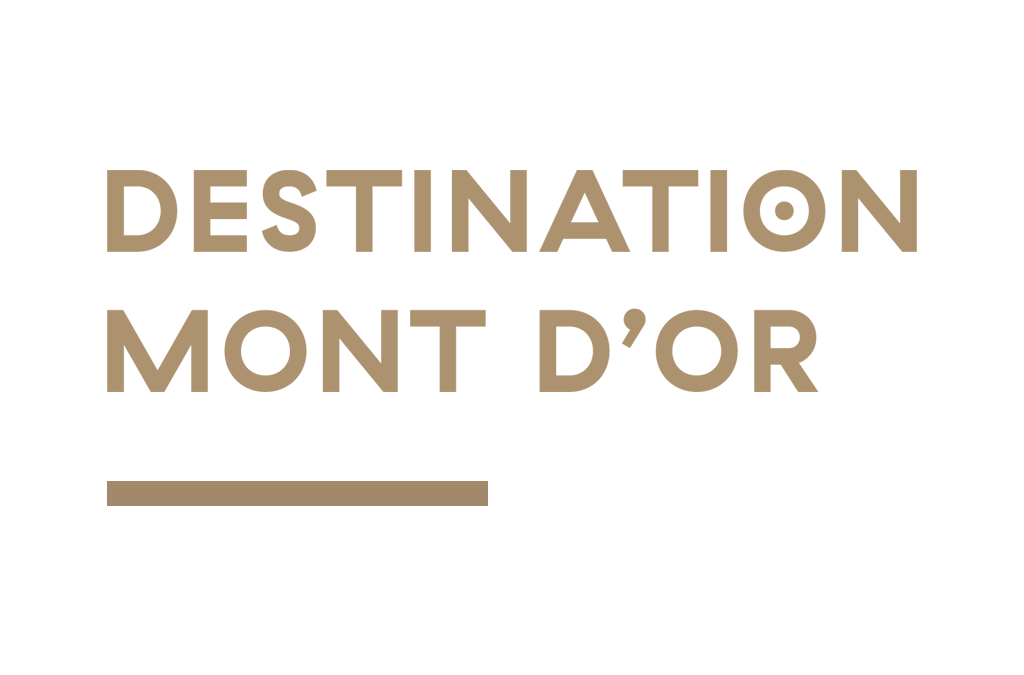 Destination Mont d'Or