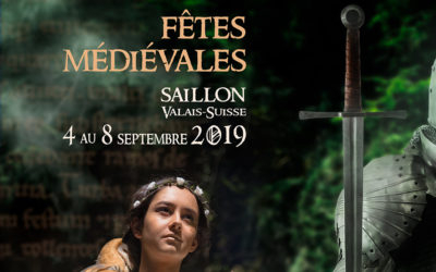 Les Fêtes Médiévales de Saillon