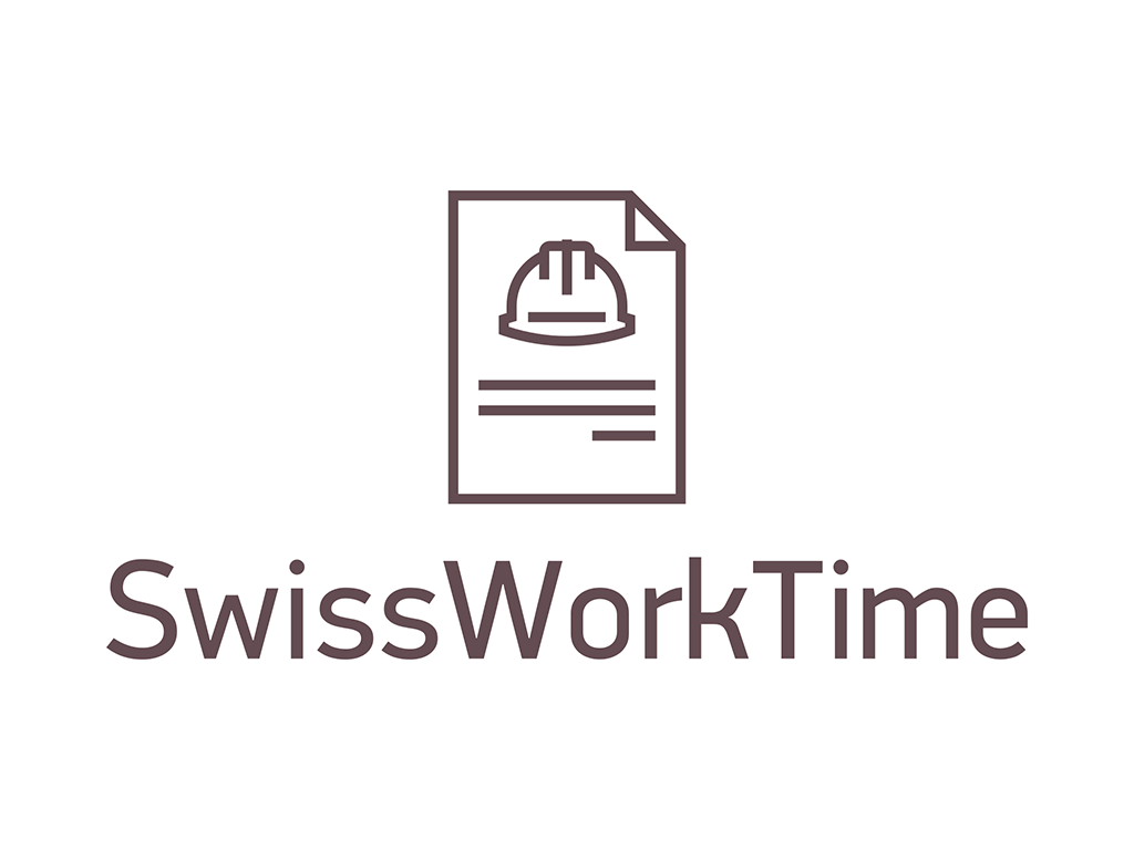 swissworktime alpsoft sion