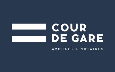 Cour de Gare