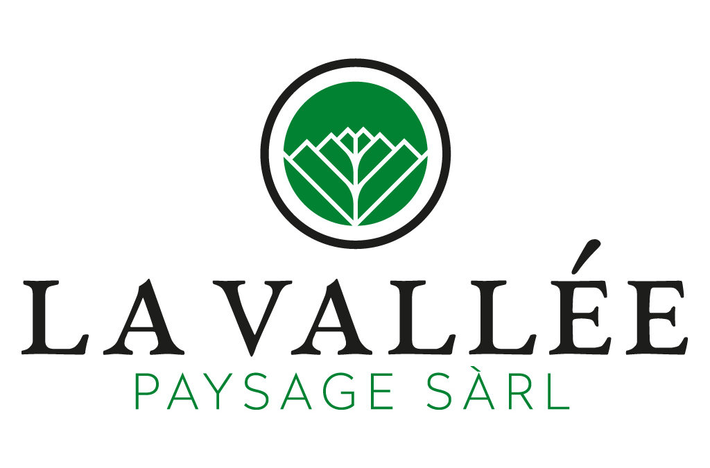 Logo La Vallée Paysage