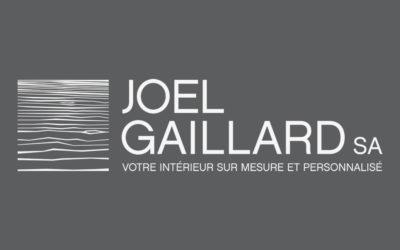 Joël Gaillard SA