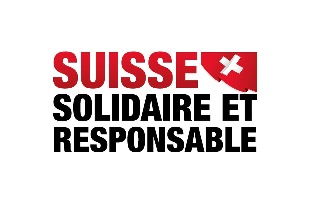 Suisse solidaire et responsable