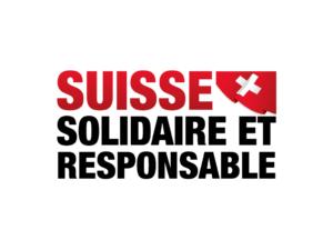 Logo Suisse Solidaire et Responsable
