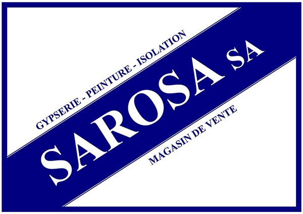 Logo Sarosa