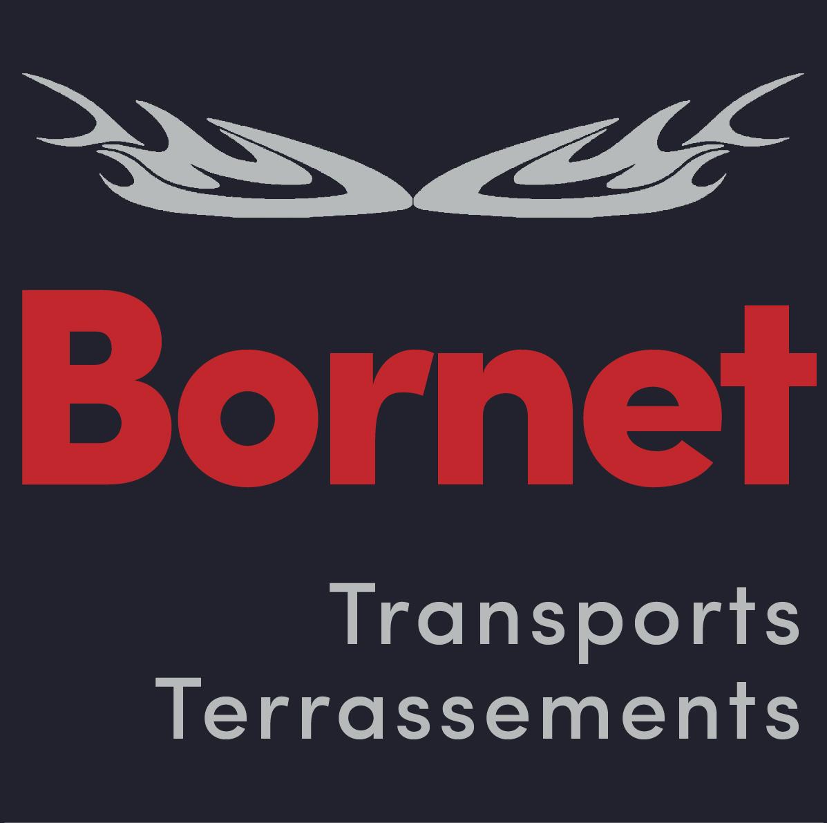 Logo Bornet Transport