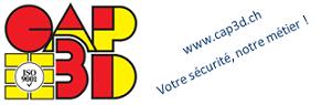 Logo cap3d