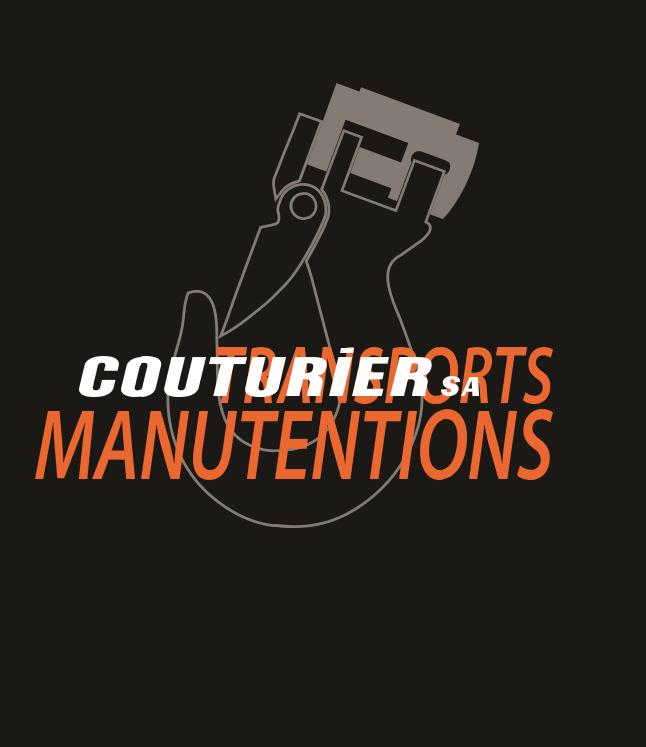 Logo Couturier SA