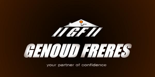 Logo Genoud Frères
