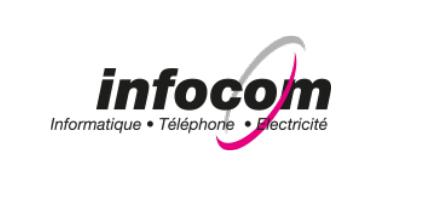 Logo Infocom ITE