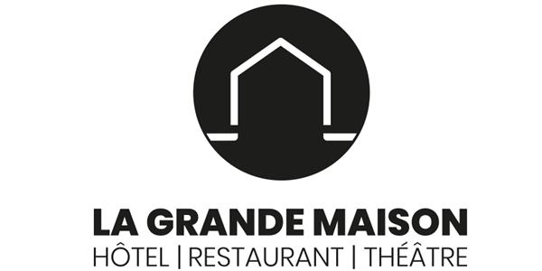 Logo La Grande Maison
