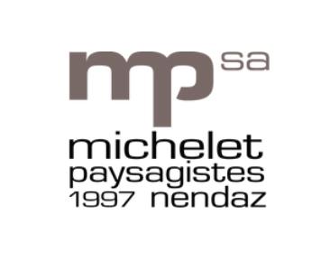 Logo Michelet Paysagistes