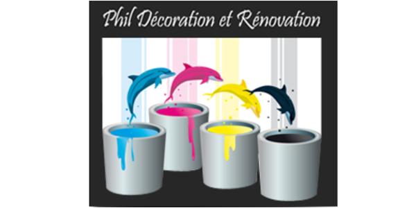 logo Phil Décoration