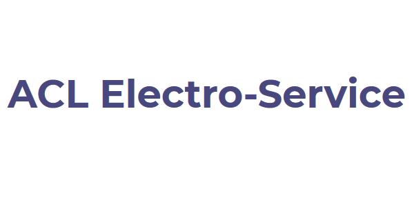 Logo ACL Electro Service