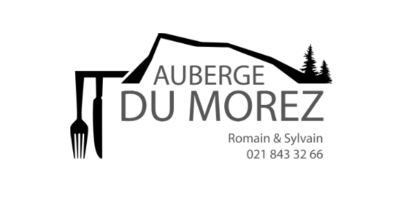 Logo Auberge du Morez
