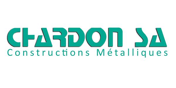 Logo Chardon SA