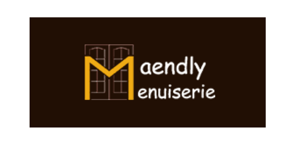 Logo Maendly Menuiserie