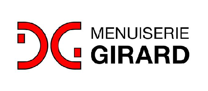 Logo Menuiserie Girard
