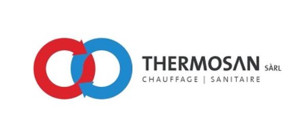 Logo Thermosan Sàrl