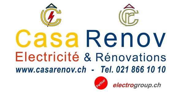 Logo Casa Renov