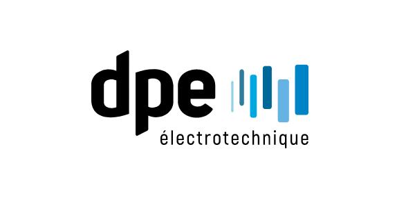 Logo DPE électronique