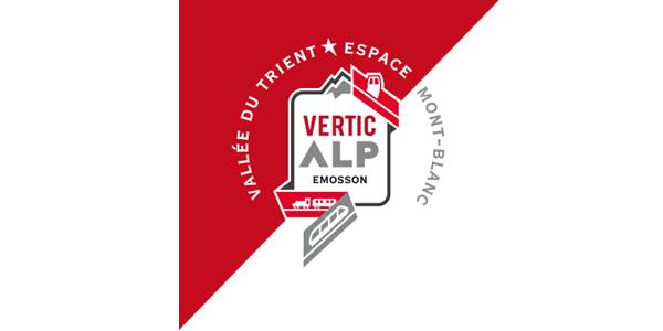 Logo Vertic Alp