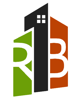 Logo RB Enveloppe du Bâtiment Sàrl