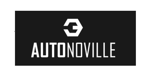 Logo Autonoville
