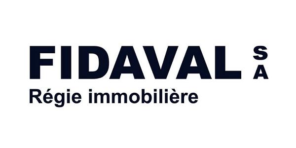 Logo Fidaval SA