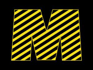 logo Melly Constructions