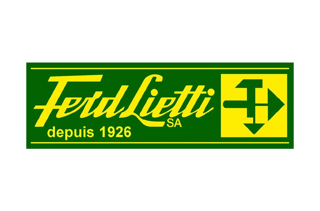 Ferd. Lietti SA