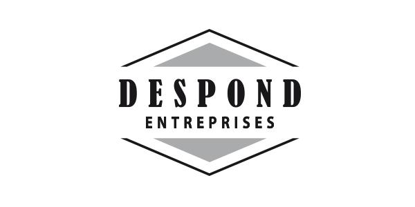 Logo Despond Entreprises Sàrl