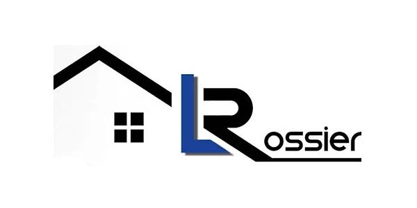 Logo Lucien Rossier Menuiserie et charpente