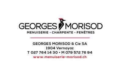 Georges Morisod & Cie SA