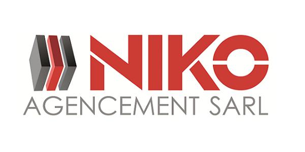 Logo Niko Agencement Sàrl