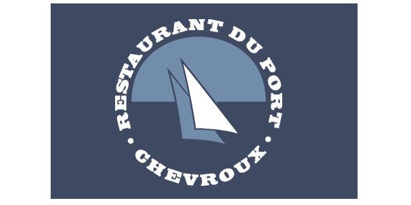 Logo Restaurant du Port Chevroux