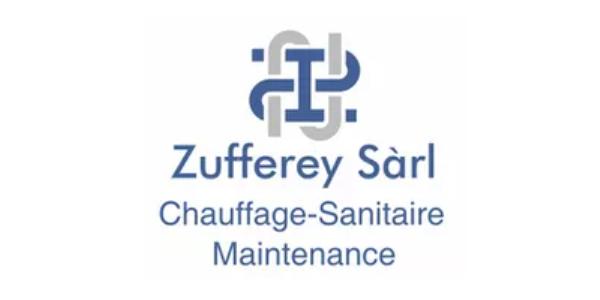 Logo Zufferey Sàrl