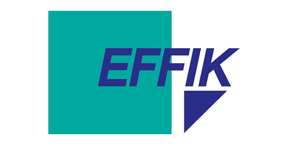 Logo Effik SA