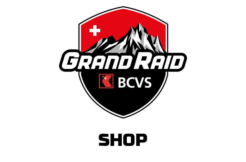 Grand Raid BCVS Shop