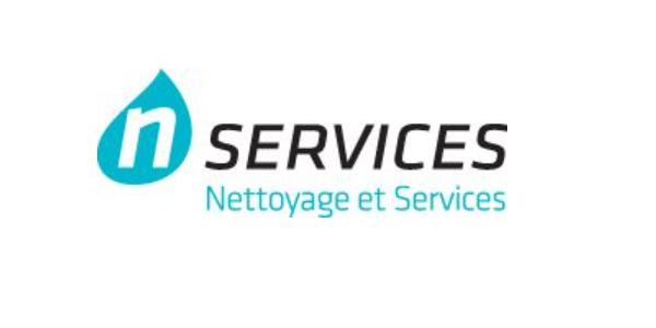 Logo N-Services SA