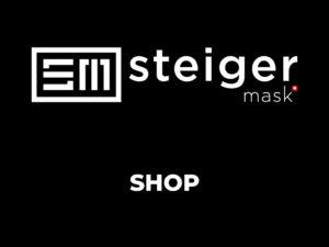 Steiger Mask Shop