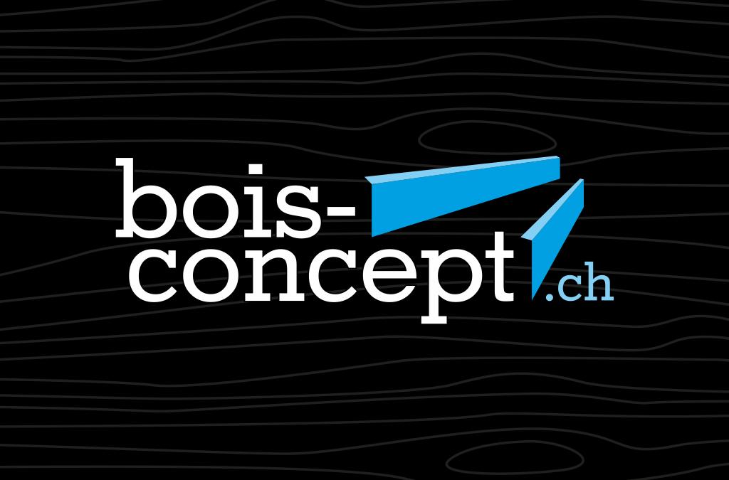Bois-Concept Sàrl